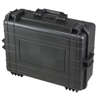 Max Wasserdichter Kamera Tactical Munitions Waffen Schutz koffer Box XXL, 61483A