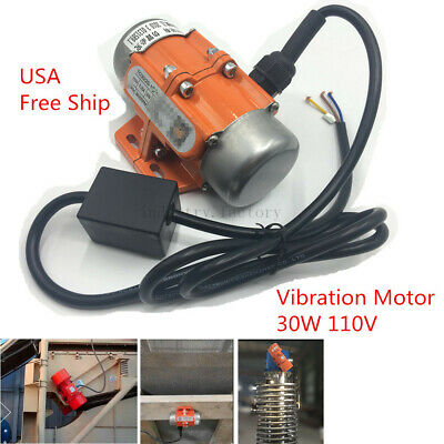 Vibration Motor | Owner's Guide to Business and Industrial