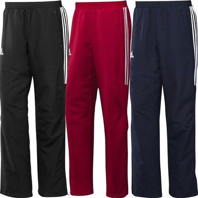 Adidas Männer T12 Teamhose ClimaLite Herren Sporthose Jogging Fitness Abverkauf
