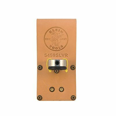 New Klein Tools - 5459slvr - Connecting Bar Holder W Lock Collar