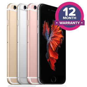 Apple-iPhone-6S-Unlocked-Smartphone-16GB-32GB-64GB-128GB-All-Colours