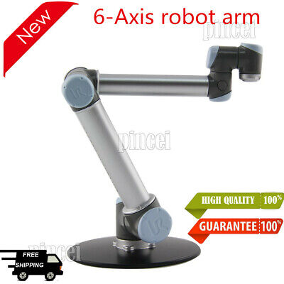 16 Robot Manipulator Arm Model For Ur 6-axis Arm Model Vertical Multiple-joint