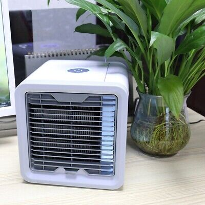 Air Personal Space Air Cooler Quick & Easy Way to Cool Air Conditioner GW