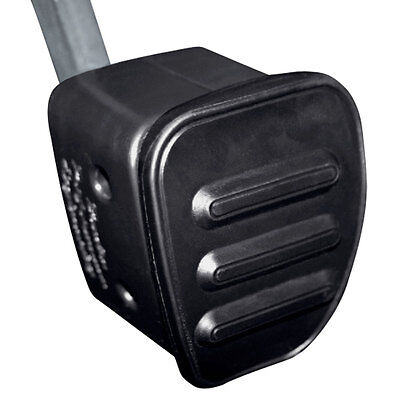 Mustang Clutch Pedal Extension 1994-2017 | CJ Pony Parts