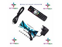 BEST★NEWEST★OPENBOX V 9 S★SAT RECEIVER★WI FI AND MOVIES CLUB★DIgItAl HD S2 TV SAT RECEIVER★