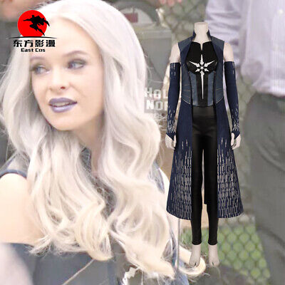 The Flash Season 6 Killer Frost Costume Cosplay Accessories Only