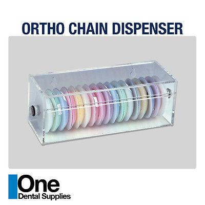 Dental Orthodontic Chain Dispenser Only