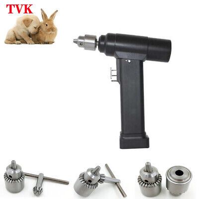 Handheld Veterinary Bone Drill -electric Surgical Orthopedic Instrumentstools