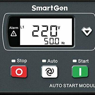 New Smartgen Hgm1790n Manualremote Start Generatorpump Controller Module Board