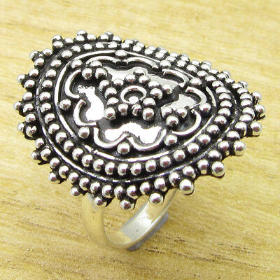 Low Price Online (Low Price BESTSELLER Ring Size 6.75 ! Silver Plated Metal Jewelry ONLINE)