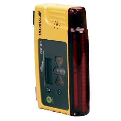 Topcon Ls-b10 270-degree Rugged Machine Mounted Laser Receiver -312660101