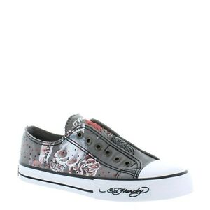 Ed Hardy Womens Shoes Size