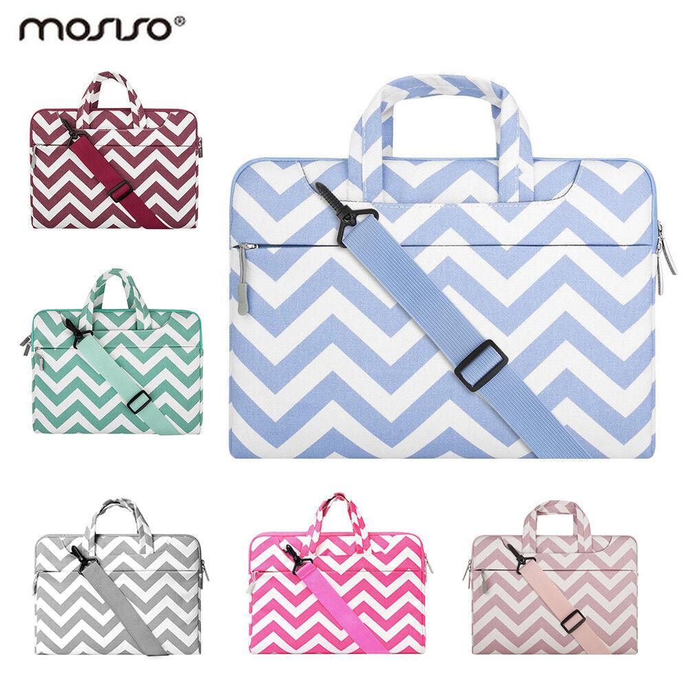 Mosiso 11.6 13.3 15.6 Laptop Shoulder Bag for Macbook Air Pr