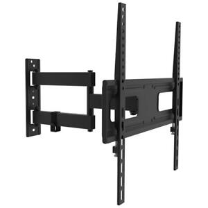 NEW Swivel TV Wall Mount Bracket for 26-55 inch LED, LCD Curved / Flat Panel TVs Condition: New