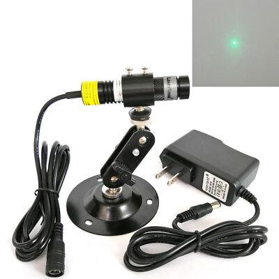 515nm 30mw Green Dot Laser Module Diode For Wood Fabric Cutting Cutter Machine