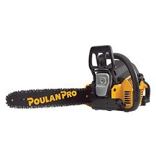 """Buy and sell Poulan Pro 18"""" 42CC 2 Cycle Gas Chainsaw 