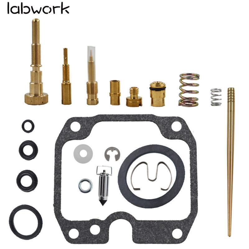 Carburetor Carb Rebuild Kit For Yamaha Breeze 125 YFA-1 1989-2004   New