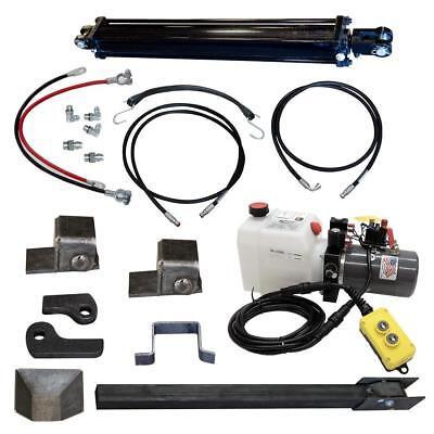 PCK 3530-DP Direct Push Kit