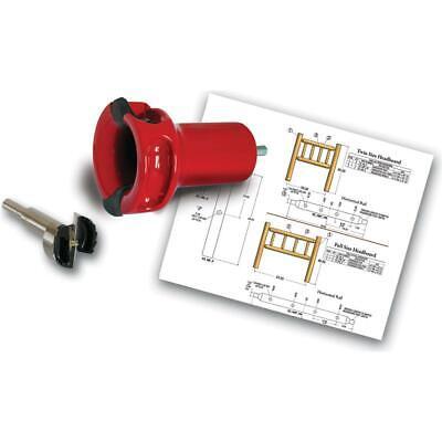 Lumberjack Tools T24585 1-12 Home Series Log Tenon Cutter Beginners Kit 1 Pc.