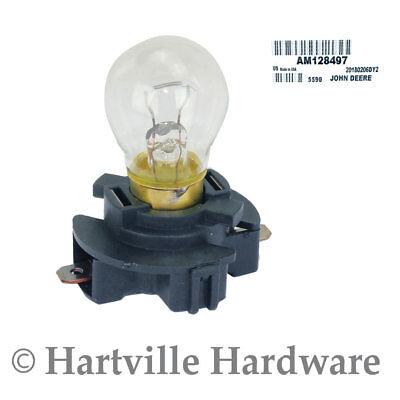 John Deere Original Equipment Headlight Am128497