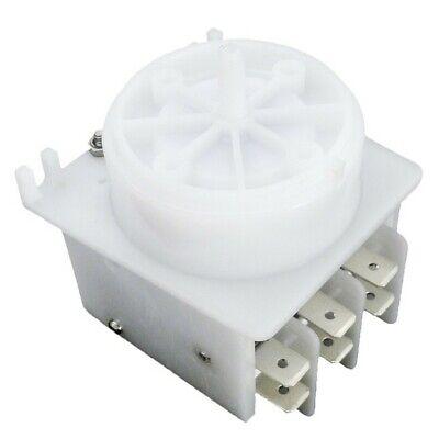Presair MCB311A 1HP 125VAC 21Amp 3PDT Magictrol Air Switch