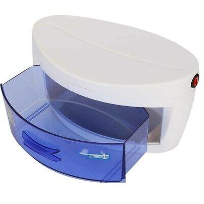 Esterilizador UV profesional Caja del esterilizador para Manicura Peluquería