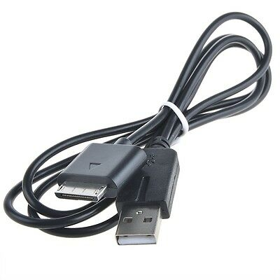 PKPOWER USB 2.0 Data Sync Charger Transfer Power Cable Cord for Sony PSP GO