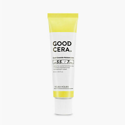 Holika Holika Good Cera Super Ceramide Moisture Balm 40ml Free gifts