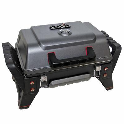 Char-Broil  Grill2Go X200 9,500 BTU TRU-Infrared Portable Ga