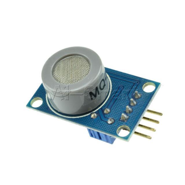 New MQ-7 Carbon Monoxide CO Gas Alarm Sensor Detection Module For Arduino