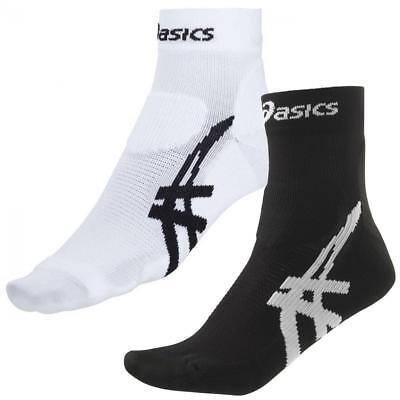 Asics Cumulus Quarter Sock 1, 2, 3, 4 Paar Laufsocken Running Socken Sportsocken ()