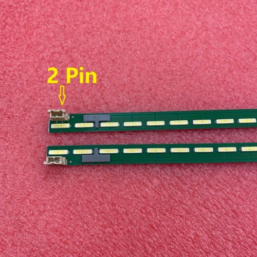 2pcs LED strip for LG 65UH6030 65UF6800 65UH6150 65UH615V 65UF6450 6922L-0143A