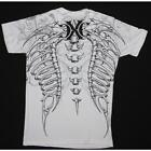 Xtreme Couture Solid T-Shirts for Men