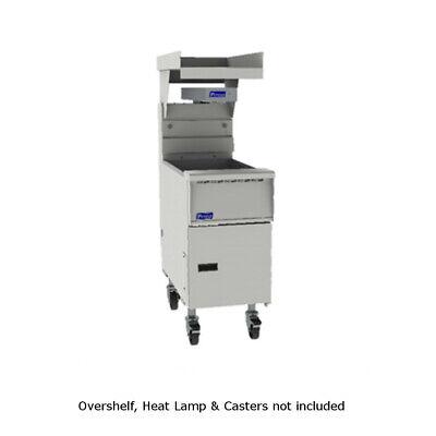 Pitco Se-bnb-14 Bread Batter Cabinet- Dump Station For Se14 Electric Fryers