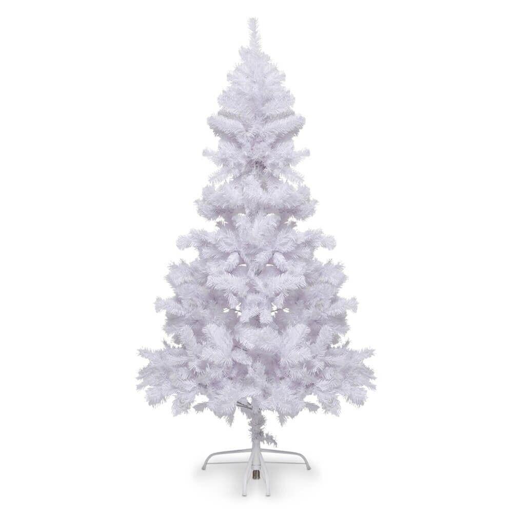 5ft white christmas tree