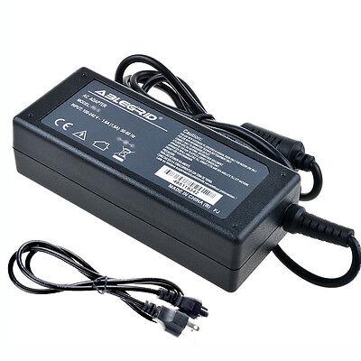 AC adapter for Wacom Cintiq 12WX 12-Inch Pen Display DTZ-1200W Tablet Power (Wacom Cintiq 12wx 12 Inch Pen Display)