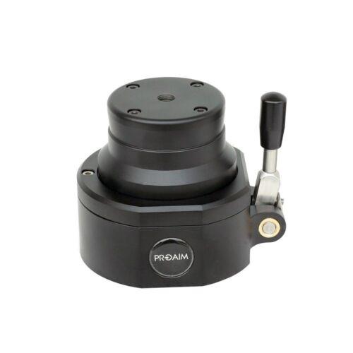 Proaim 360° Rotatable Euro/Elemac Adapter (RA-282-00)