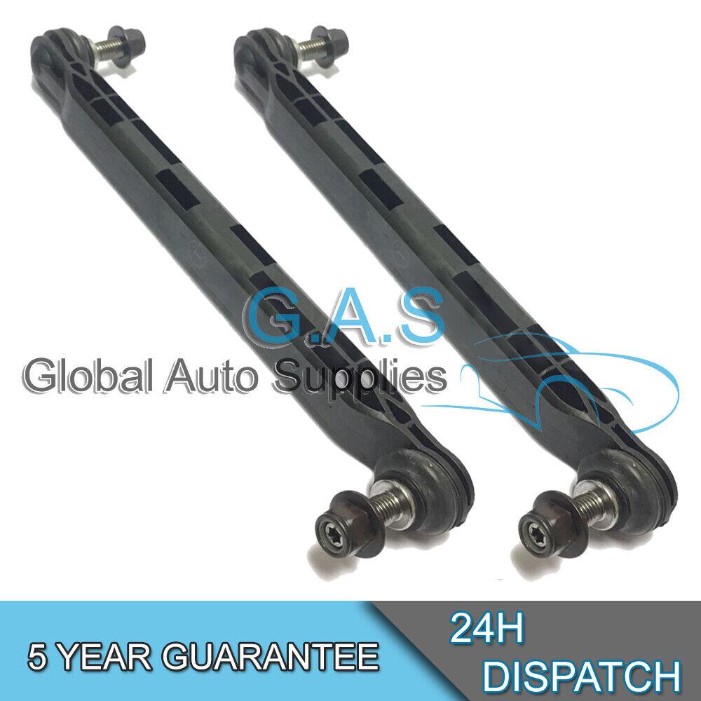 VAUXHALL ZAFIRA B front anti Roll Bar Drop Links X 2