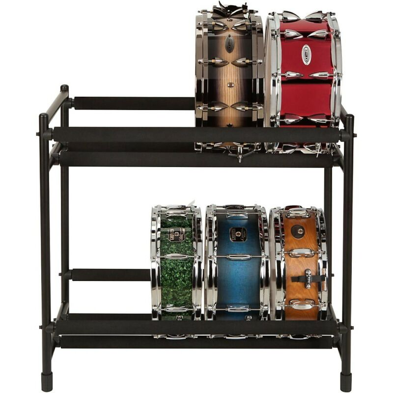 Snare Utility Rack