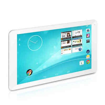 TrekStor SurfTab breeze 10.1 quad 8GB Tablet WLAN, 25,7 cm (10,1 Zoll) - Weiß