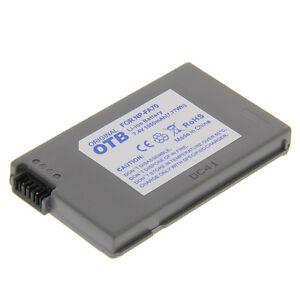 Akku Li-Ion Typ NP-FA70 für Sony DCR-HC90E DCR-HC90