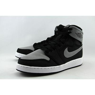 Jordan Aj1 Ko High Og Men Us 7 5 Black Basketball Shoe Pre Owned  1684