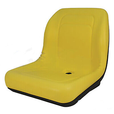 A&I Products Seat, YLW Parts. Replacement for John Deere Part Number LVA10029>