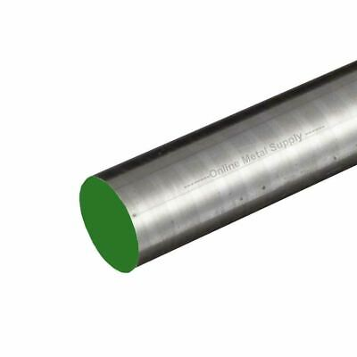 1018 Cf Steel Round Rod 1.000 1 Inch X 48 Inches
