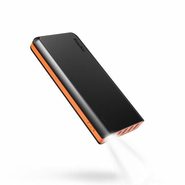 EasyAcc Monster 26000mAh Power Bank External Battery Charger Portable Charger