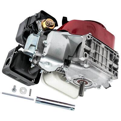 Benzinmotor 6,5PS 4-Takt Standmotor Kartmotor 4800W Einzylinder Recoil start