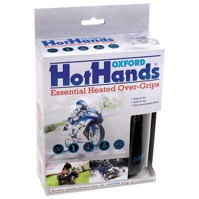 Oxford HotHands Heizgriffe mit voller Temperaturregulierung OF694