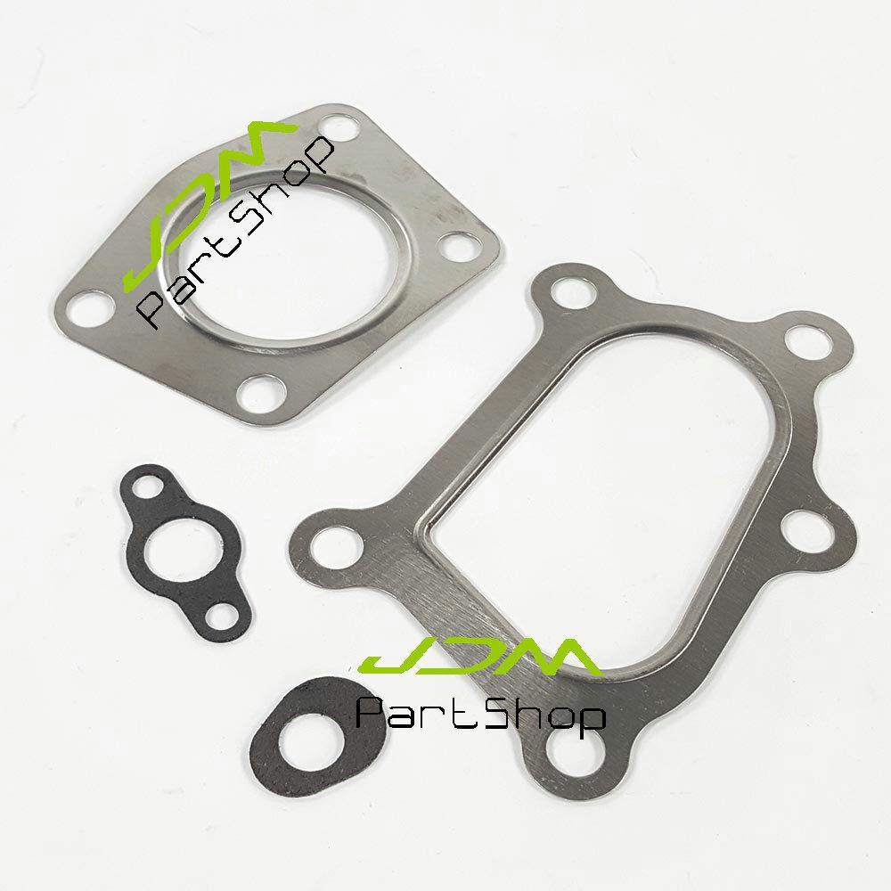 Turbo Turbocharge Installation Gasket For Mazdaspeed 3 Mazda 6 CX7 2.3L K0422