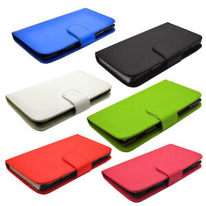 Flip-Wallet-Case-For-Samsung-Galaxy-Young-GT-S-S6310L-GT-S6310N-Free-Screen
