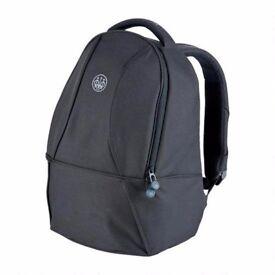 Beretta Backpack Range Day Pack Black Ammo Cartridge BS4001